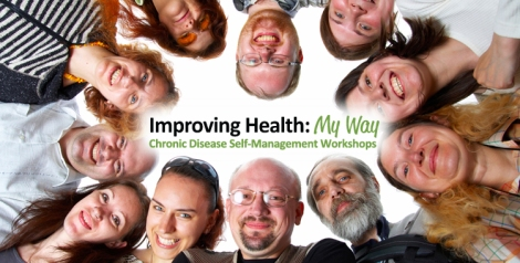 Improving Health My Way