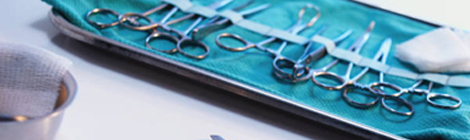 Safe Surgery Checklist: A Safe and Positive Experience for the Patient
