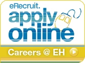 eRecruit - Careers @ Eastern Health, Apply Online