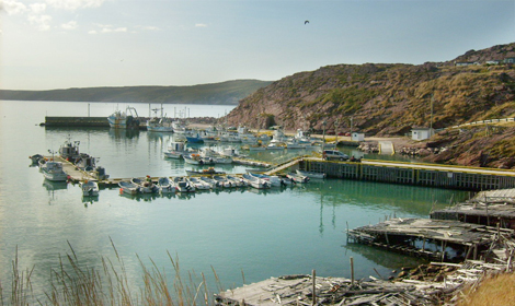 Town of Placentia, Newfoundland and Labrador