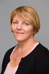 Jocelyn Martin, Dietitian, Diabetics Centre, Eastern Health