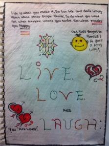 PIC_Art sample_Live Love laugh_11_13