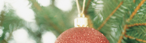 Christmas: Not a Place, but a State of Mind