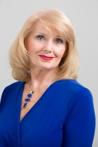 Deborah Collins, communications manager