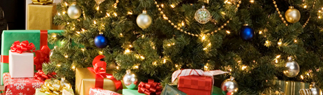 Christmas Cheer for Long Term Care