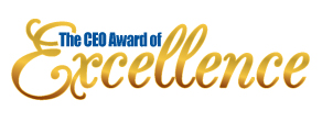 The CEO Award of Excellence