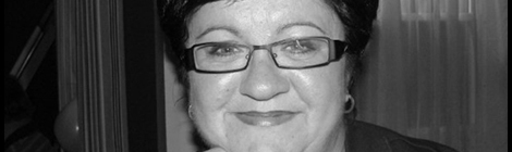 Kathryn Nichol, an administrative assistant with Eastern Health's Materials Support Department in St. John's.