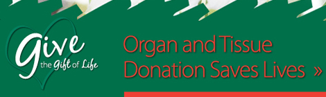 The Gift of Life: Organ Recipient Shares Her Story