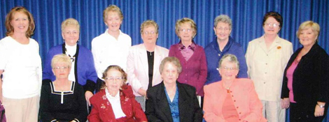 The Waterford Auxiliary.