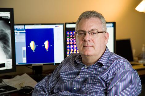Dr. Conor McGuire.