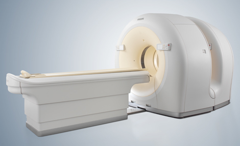 A PET/CT scanner, like the one purchased by Eastern Health. Photo courtesy of Phillips Medical.