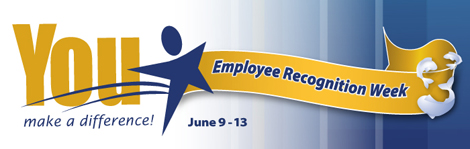 Eastern Health's Recognition Week: You Make A Difference!
