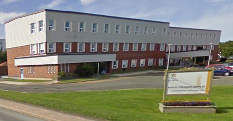Hoyles-Escasoni Complex, Eastern Health.