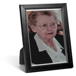 Myrtle Kelly, the namesake and inspiration of the new garden at Lions Manor Nursing Home in Placentia, passed away on April 12, 2014 at the age of 91.