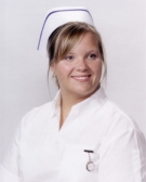 Kimberley Buckle, LPN with Home and Community Care, Conception Bay South