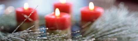 Grief - and the 'Most Wonderful Time of the Year'