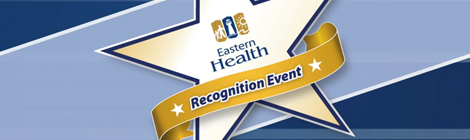 Eastern Health Celebrates Employees' Top Achievements