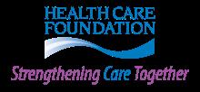 Health Care Foundation Logo