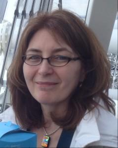 Dr. Julia Trahey