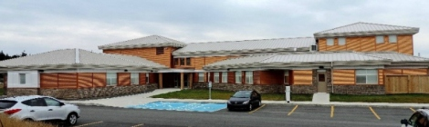 Tuckamore Centre