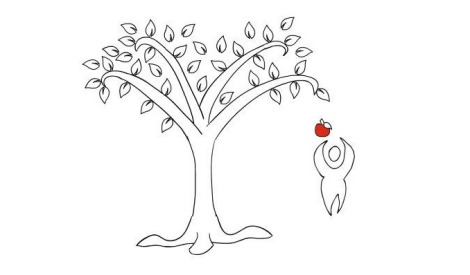 Apple tree screenshot_c