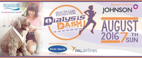 Health Care Foundation Dialysis Dash