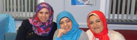 Planting Love: Syrian Mothers Share Breastfeeding Wisdom