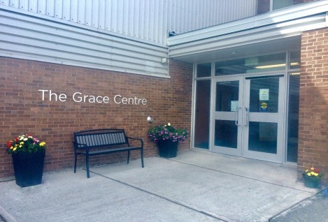 The Grace Centre