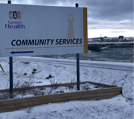 Eastern Health Community Services, Heart's Delight