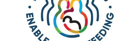 World Breastfeeding Week 2019 logo