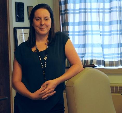 Patient Care Facilitator, Lori Russell